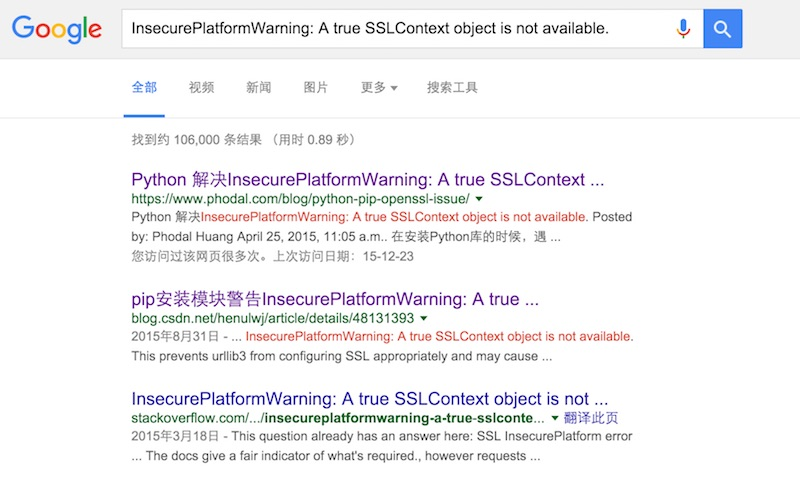 google-search-python-issue.jpg